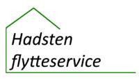 Hadsten flytteservice logo
